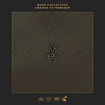 Red Collective - Choose To Worship LP
