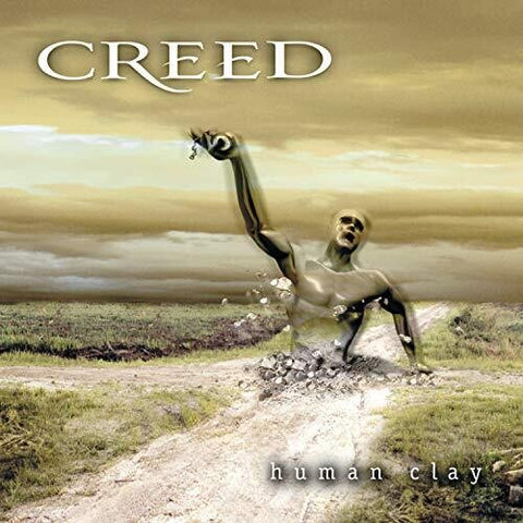 Creed - Human Clay 2LP (20th Anniversary Edition)
