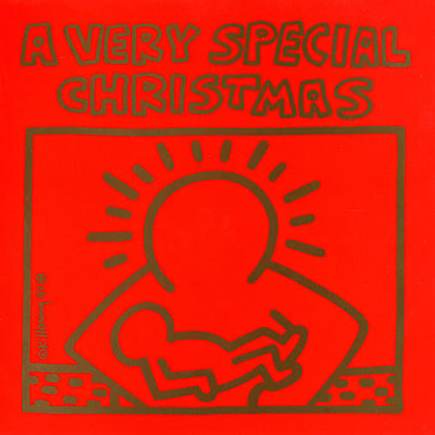 A Very Special Christmas LP