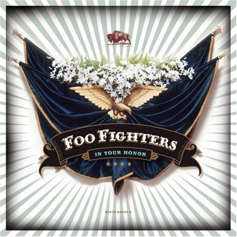 Foo Fighters - In Your Honor (2LP+Download)