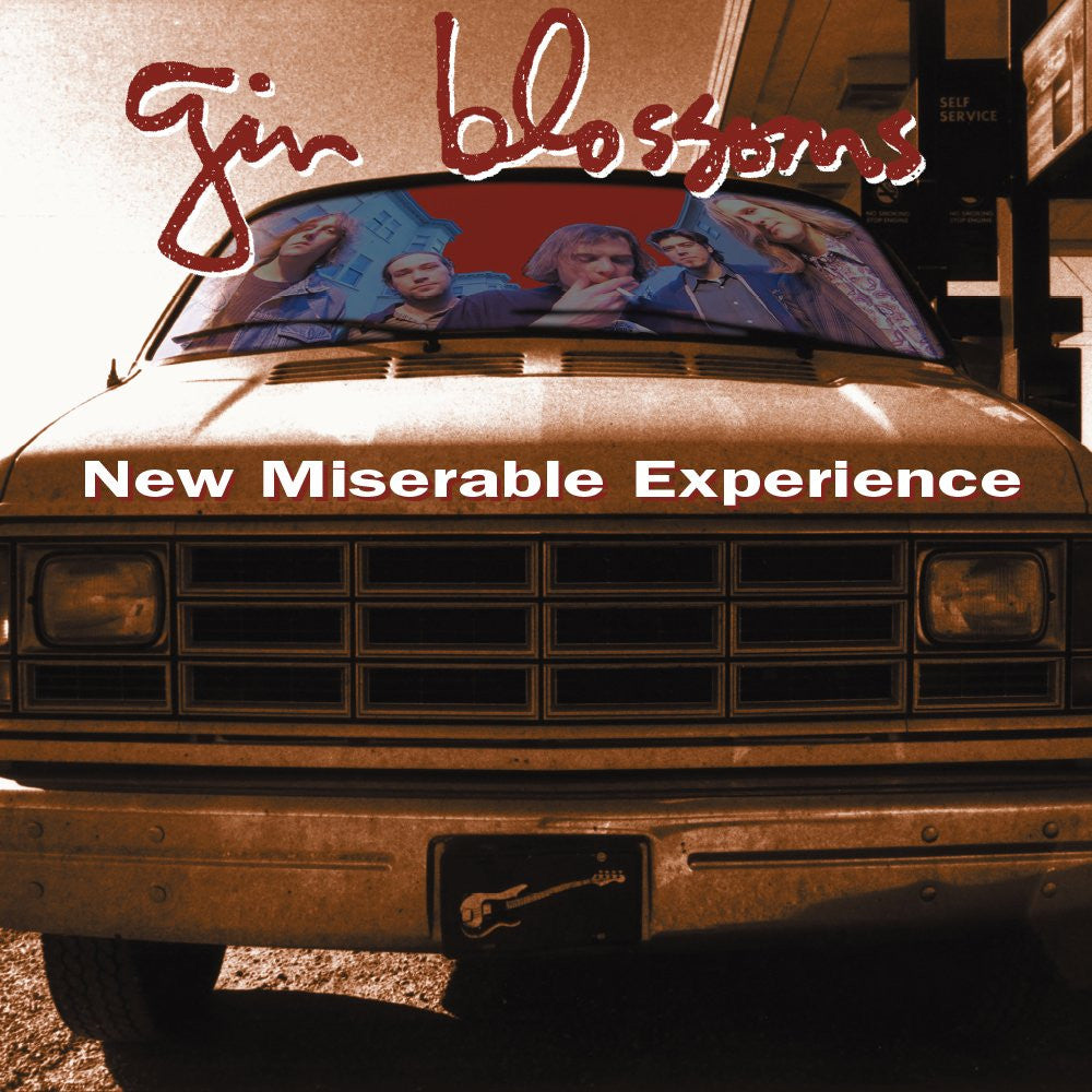 Gin Blossoms - New Miserable Experience LP