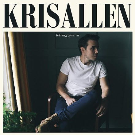 Kris Allen - Letting You In LP