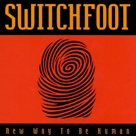 Switchfoot - New Way To Be Human Vinyl LP (SMLXL EXCLUSIVE)