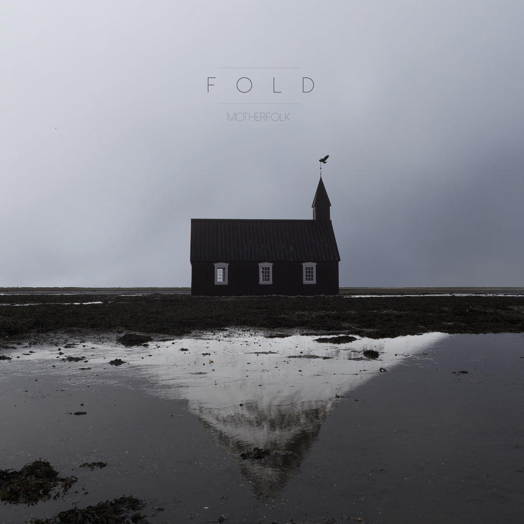 Motherfolk - Fold LP