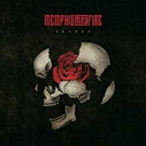 Memphis May Fire - Broken LP
