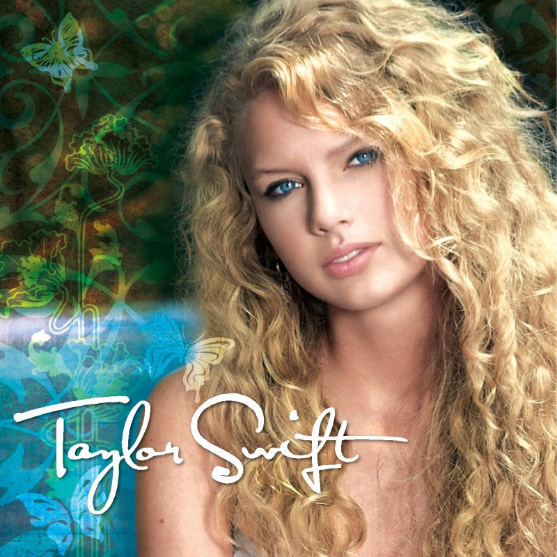 Taylor Swift 2LP (180 Gram)