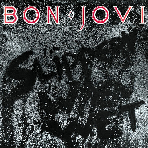 Bon Jovi - Slippery When Wet (180Gram LP)