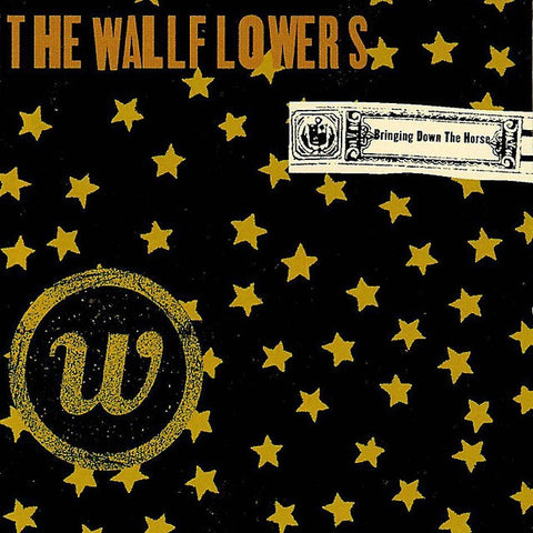 The Wallflowers - Bringing Down The Horse 2LP