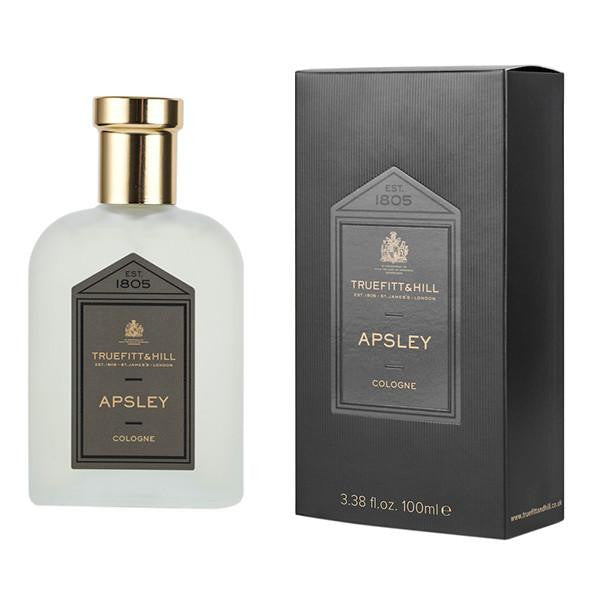 NEW Apsley Cologne - Truefitt & Hill US