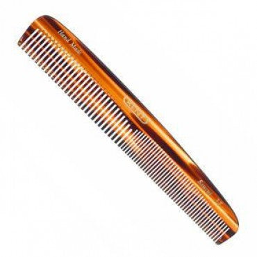 Kent Comb, Dressing Comb, Coarse/Fine (167mm/6.6in / 3T) - Truefitt & Hill USA