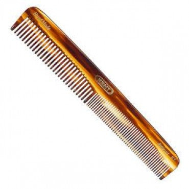 Kent Handmade Combs. (175mm/6.9in) - Truefitt & Hill USA