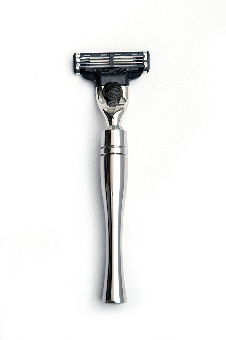 Sheffield Steel Razor, Mach III - Truefitt & Hill USA