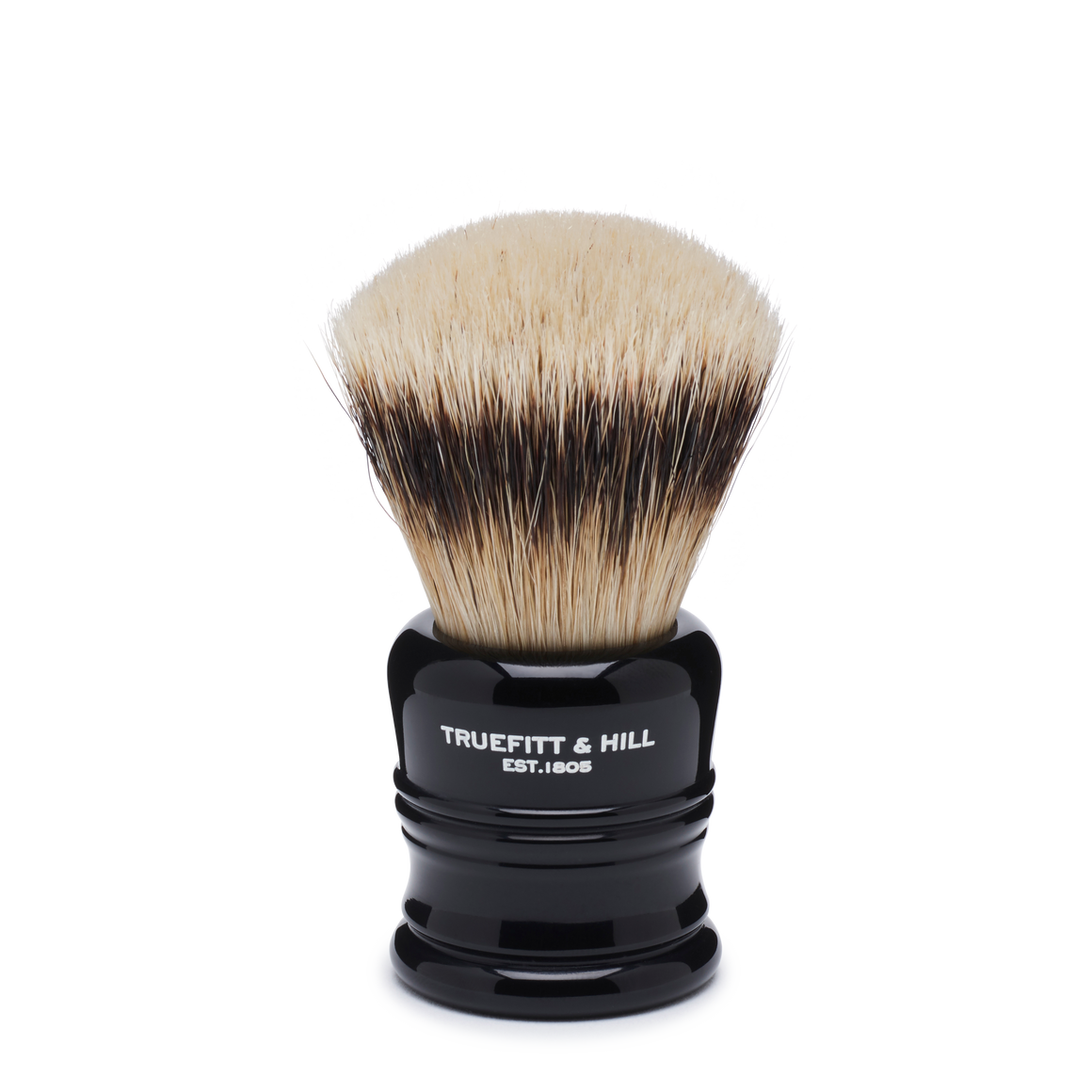 Silvertip Travel Shaving Brush - Truefitt & Hill USA