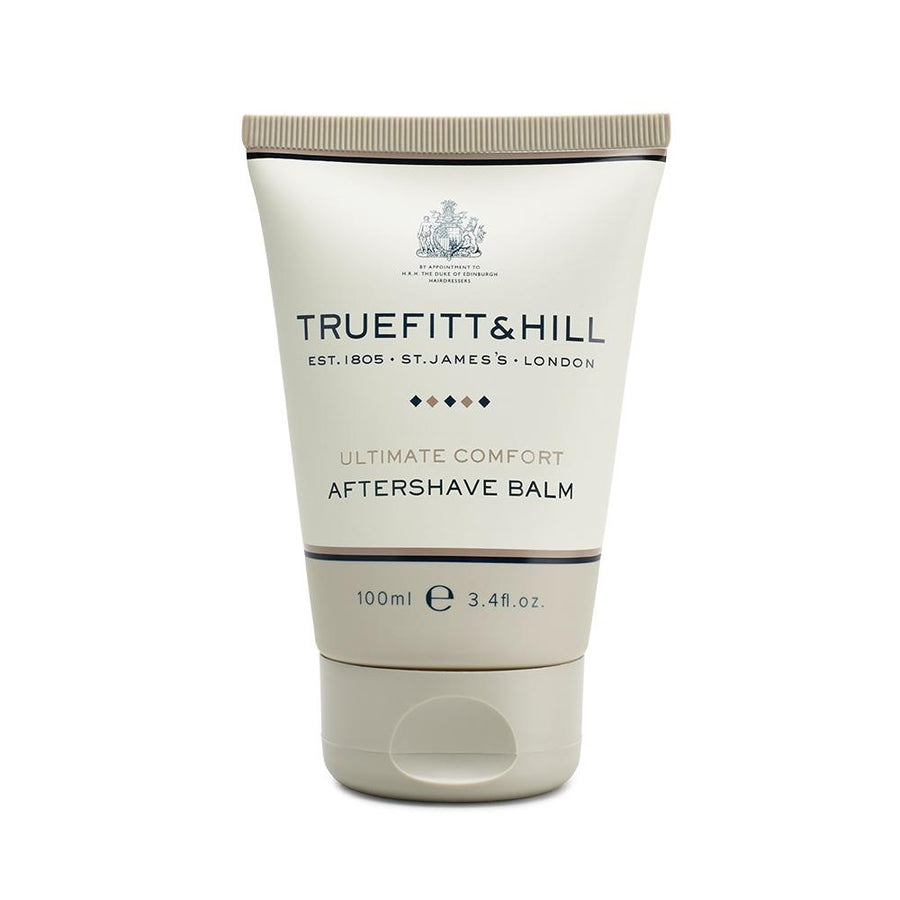 Ultimate Comfort Aftershave Balm - Truefitt & Hill USA
