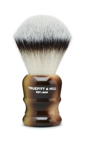 Wellington Shaving Brush Synthetic Bulb Knot