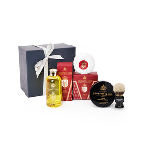 The Complete Luxury Grooming Gift Set – Bulb Knot