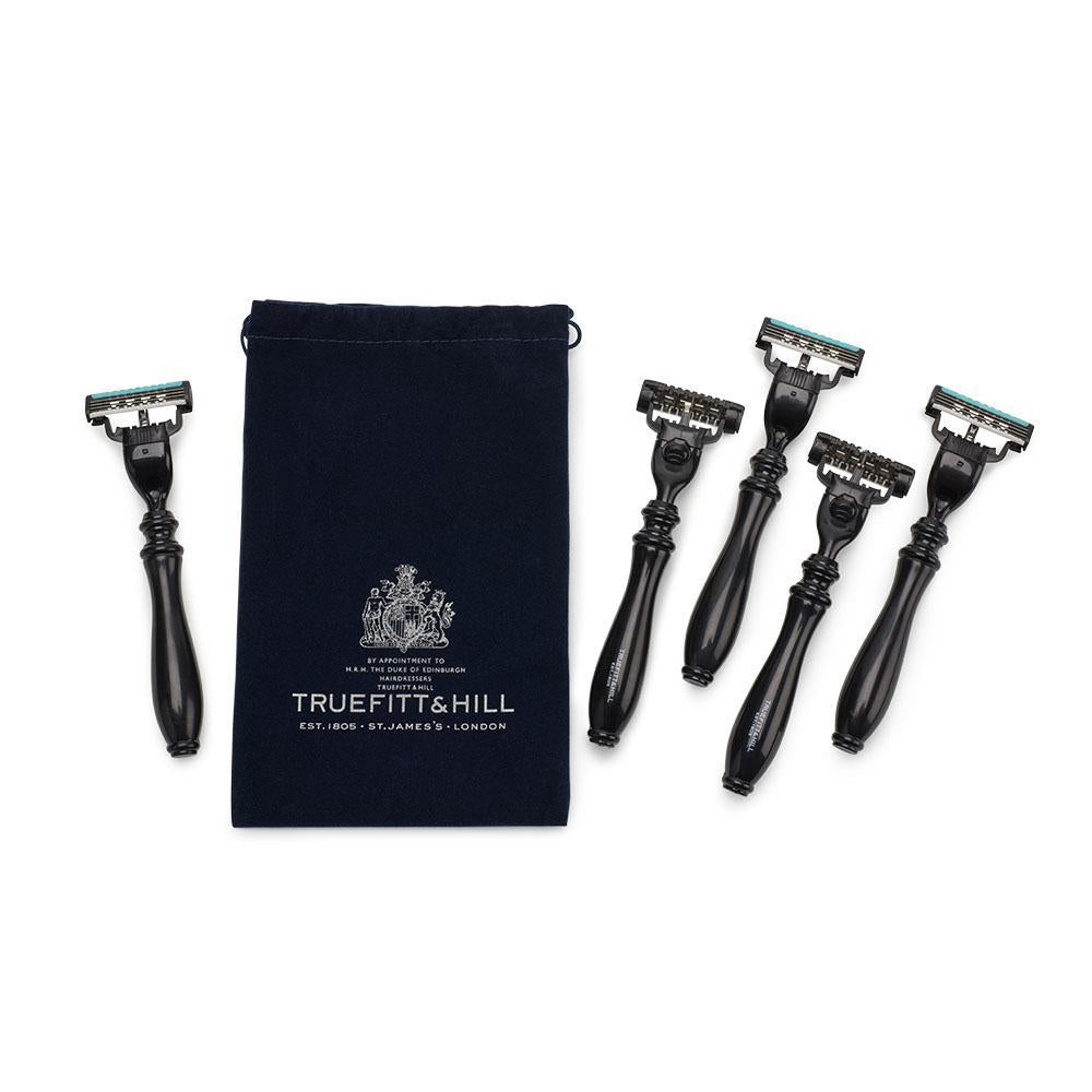 Truefitt & Hill Disposable Razor - 5 Pack - Truefitt & Hill USA