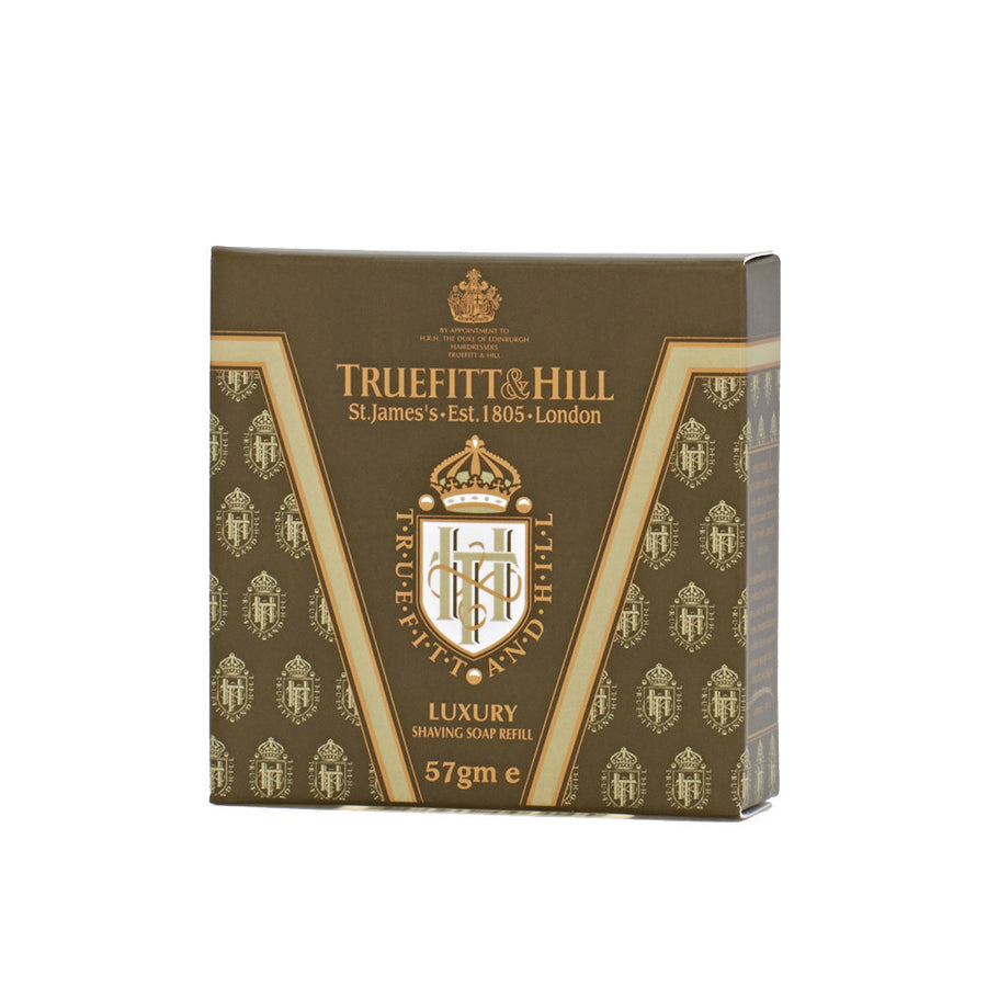 Luxury Shaving  Soap For Mug - Truefitt & Hill US