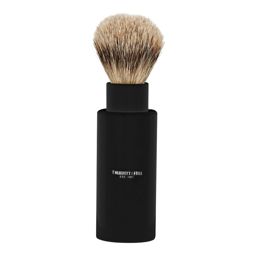 Turnback Shaving Brush - Truefitt & Hill USA