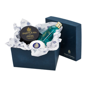 MTMenergy - Bathroom Gift Set