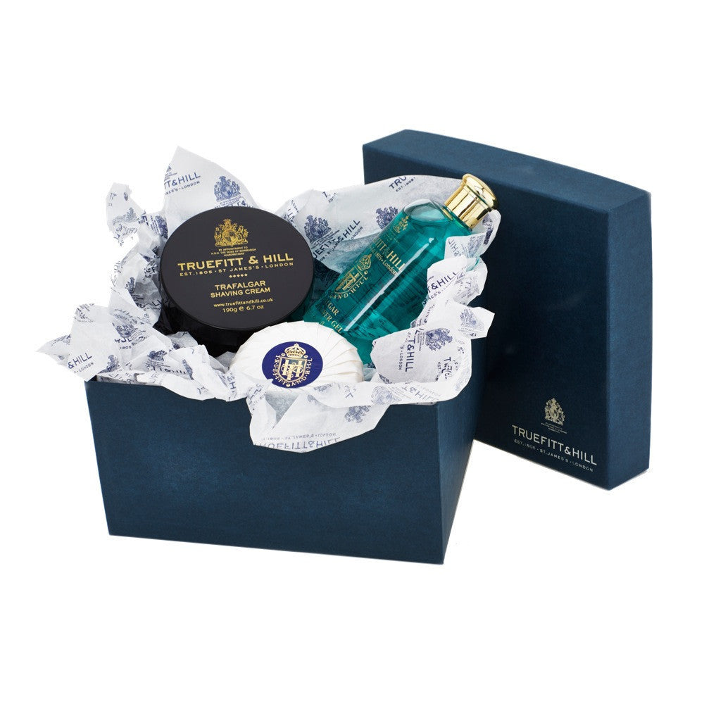 Bathroom Gift Set - Truefitt & Hill US