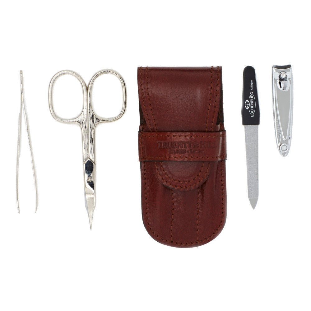 Small Manicure Set - 4 Piece - Truefitt & Hill USA