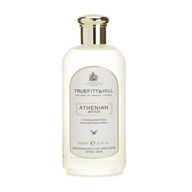 Athenian Water - Truefitt & Hill USA
