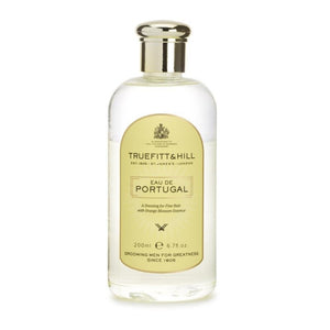 Eau de Portugal - Truefitt & Hill USA