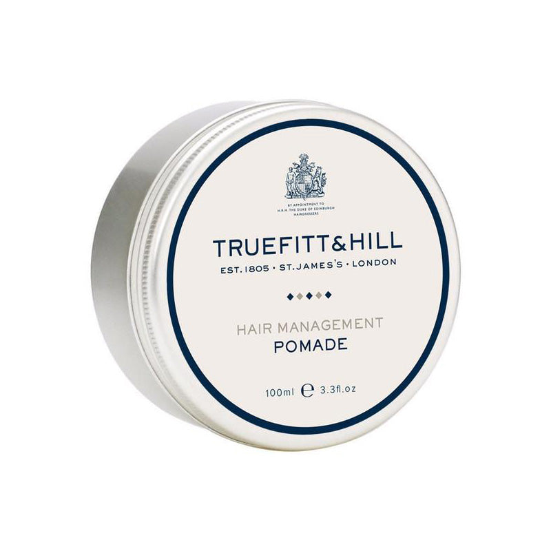 Hair Management Pomade - Truefitt & Hill USA