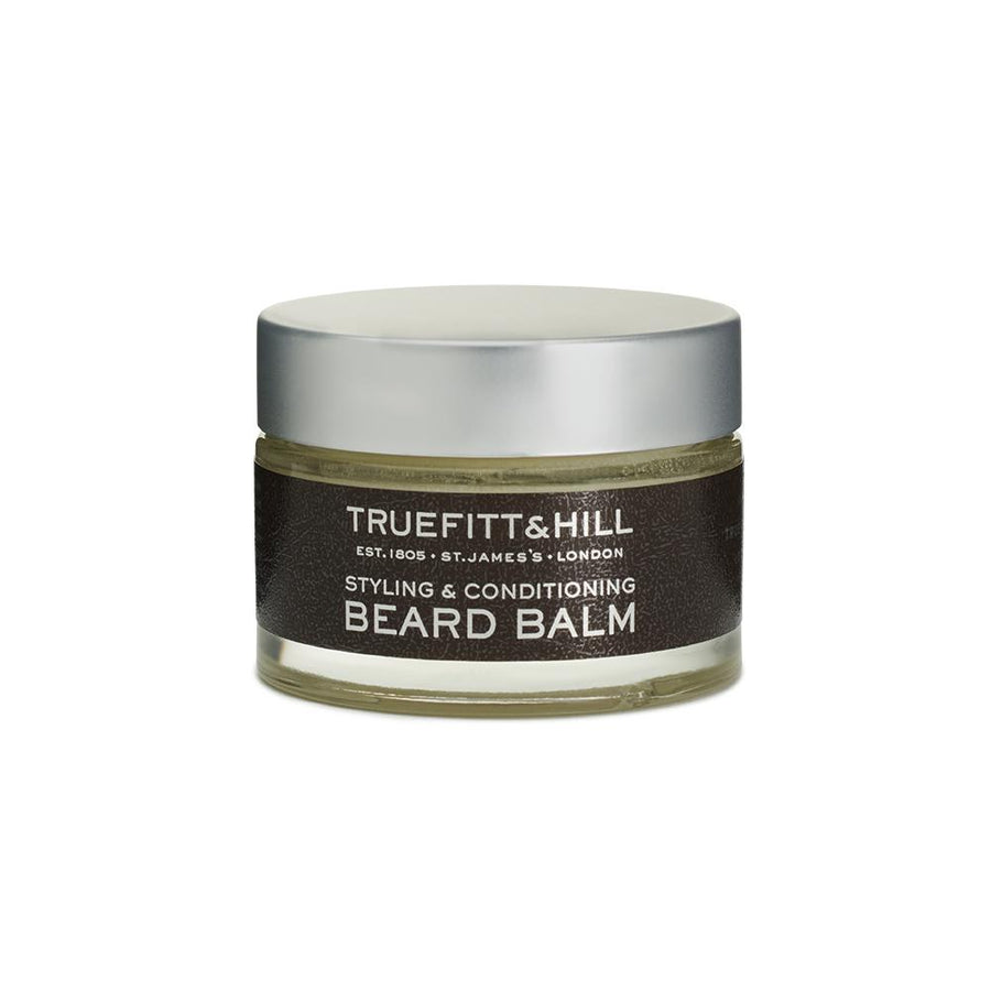 Gentleman's Beard Balm (All Natural) - Truefitt & Hill USA