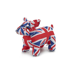 British Bulldog Paper Weight