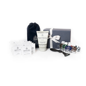 The Truefitt & Hill Introductory Gift Set