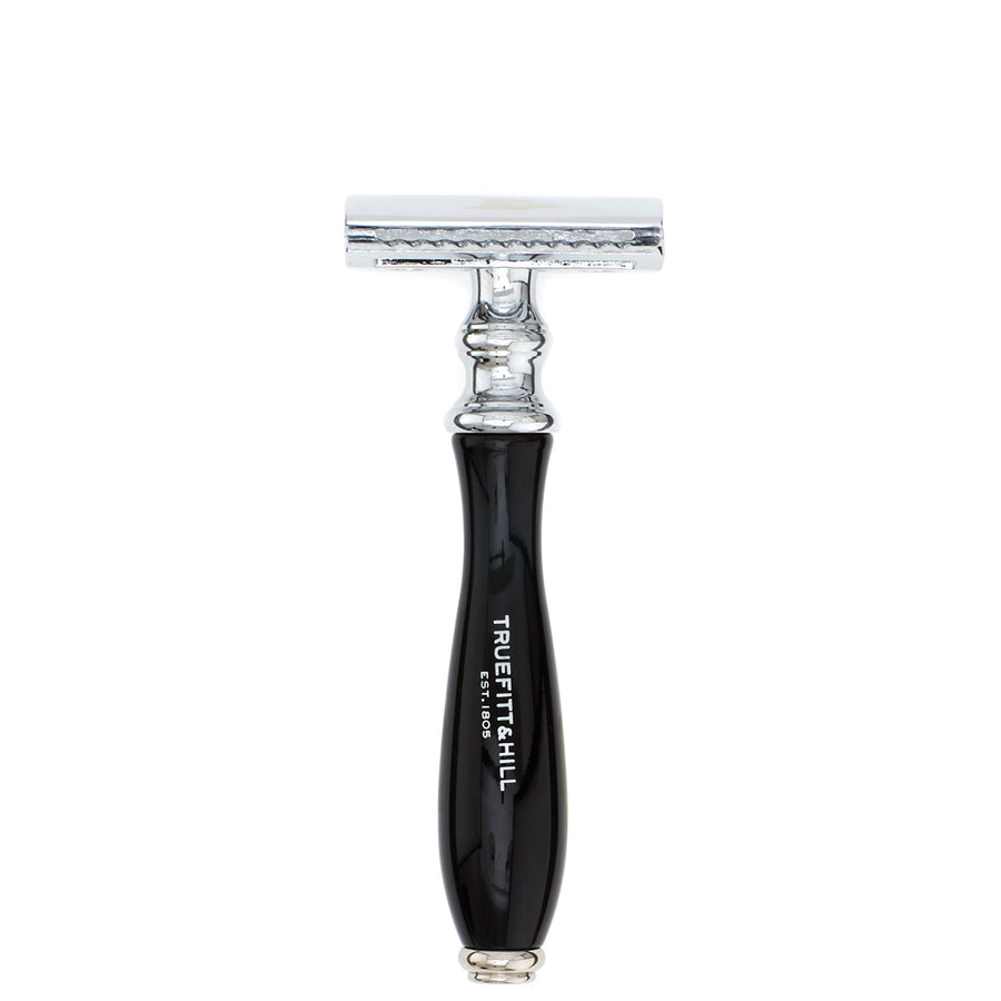 Truefitt & Hill USA - Wellington Razor: Double