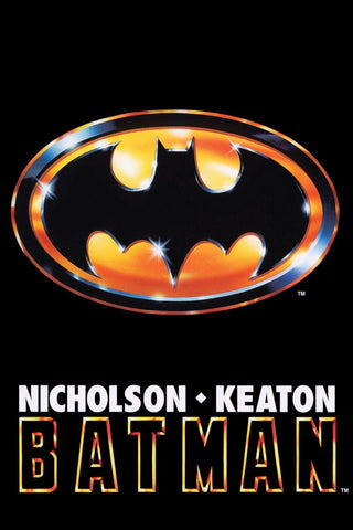 Batman (1989) (MA HD)