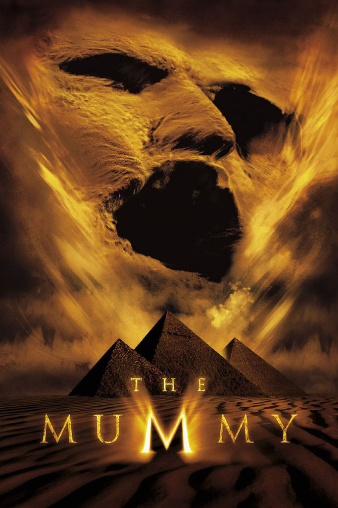 The Mummy (1999) (UV HDX)