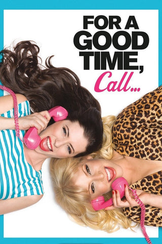For a Good Time, Call... (iTunes HD)