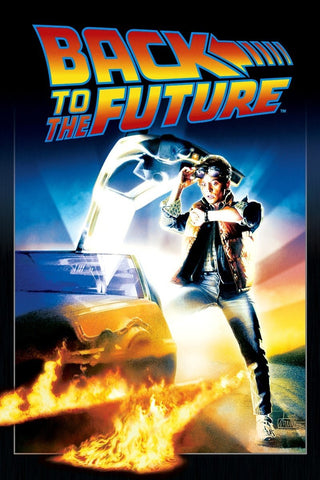 Back to the Future (UV HDX)