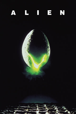 Alien (Vudu HDX or iTunes HD)