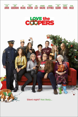 Love the Coopers (UV HDX)