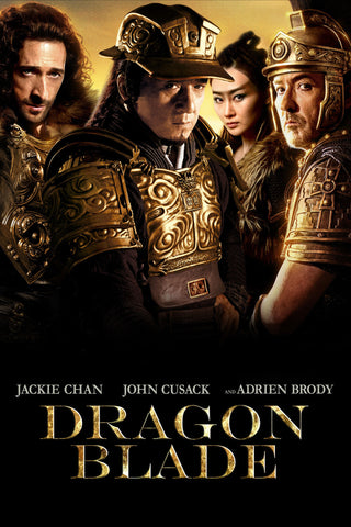 Dragon Blade (UV HDX)