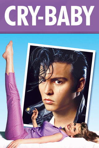 Cry-Baby (iTunes HD)