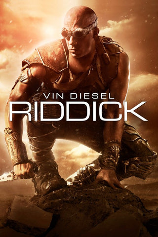 Riddick (Unrated) (iTunes HD)