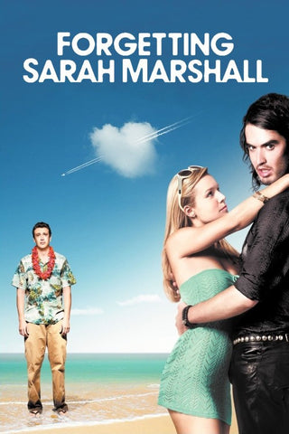 Forgetting Sarah Marshall (Unrated) (iTunes SD)