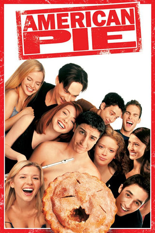 American Pie (Unrated) (iTunes HD)