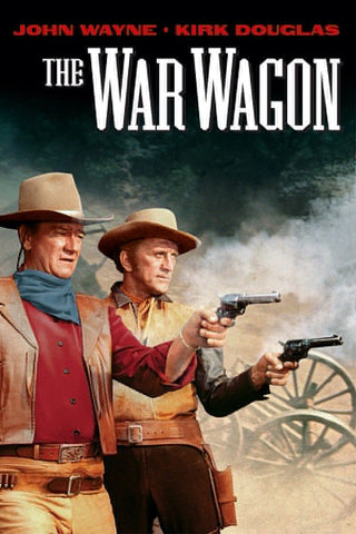 The War Wagon (iTunes HD)