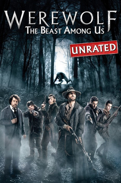 Werewolf: The Beast Among Us (Unrated) (iTunes HD)