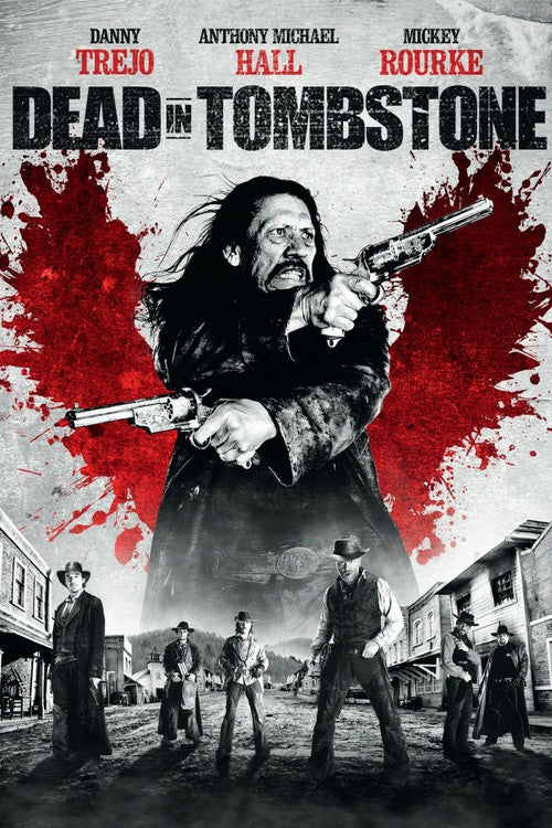 Dead in Tombstone (Unrated) (UV HDX)