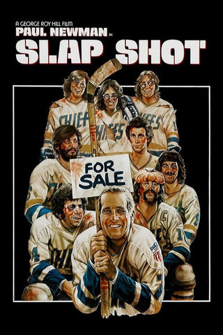 Slap Shot (MA HD)