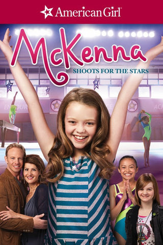 American Girl: McKenna Shoots for the Stars (iTunes HD)