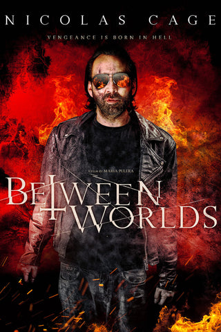 Between Worlds (Vudu HDX) - Pre-Release: Multiple Options Available